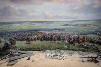 Wat te doen in Waterloo - Panorama