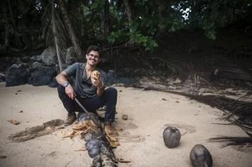 Sao Tomé & Principe - Bom Bom Island Resort