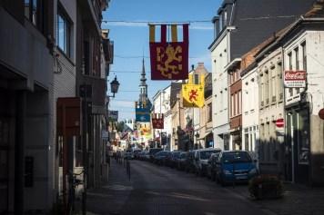 Wat te doen in Diest - Koning Albertstraat