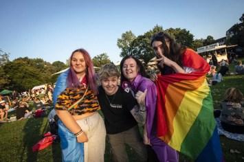 Wat te doen in Dresden - Gay Pride