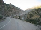 Onderweg naar Dobugarits