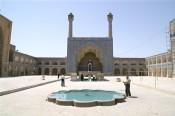 Blauwe moskee 2