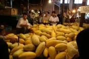 Fruit bazaar