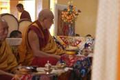 Tempel Dalai lama 2