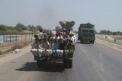 vervoer mensen