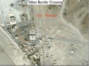 grens iran Pakistan Google