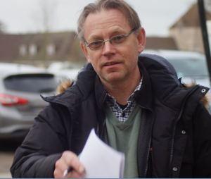 Lars G Dahlgren Grosbois