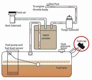 P0440 – Evaporative emission (EVAP) system malfunction – TroubleCodes