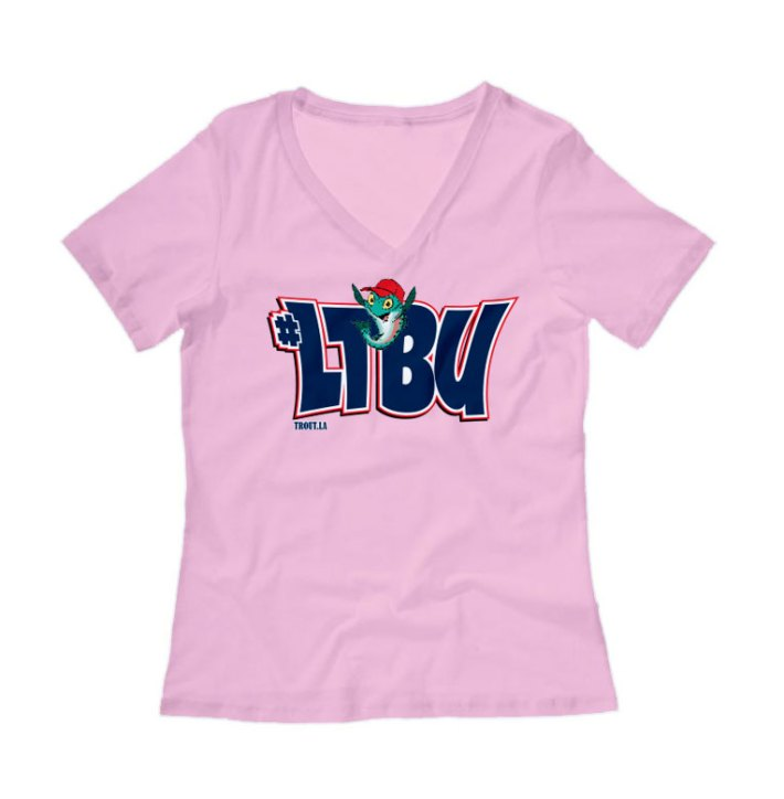 LTBU Trout Women's Shirt