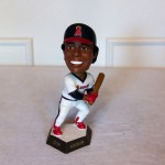 Rod Carew Bobblehead