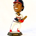 2002 Rod Carew Bobblehead