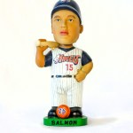 2001 Tim Salmon Bobblehead