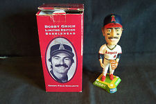 Bobby Grich 2002 Angels Bobblehead