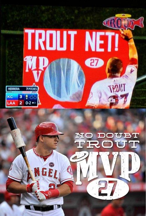Trout Net
