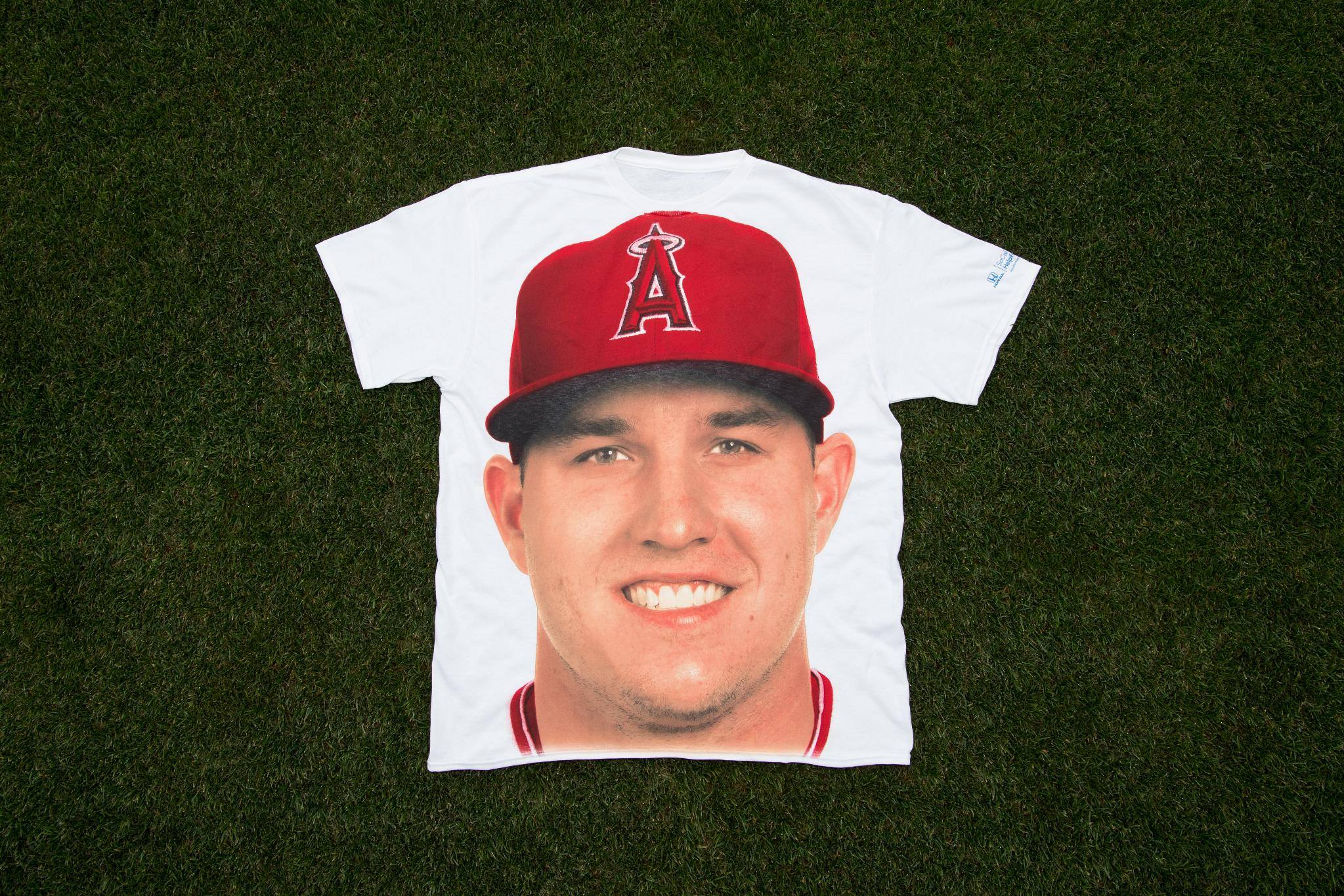 new concept 07cdc 02c23 Check Out the 2018 Trout Promo Items | I Love Mike Trout