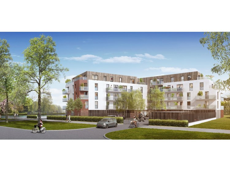 lysea armentieres programme immobilier appartement neuf 5156