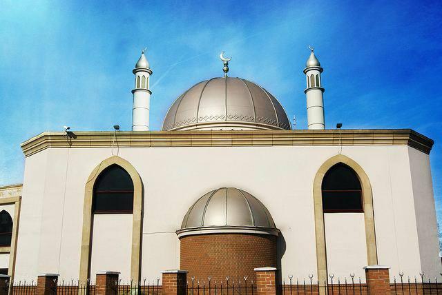 mosquee hounslow Une école annule sa visite dune mosquée de peur d'une vengeance après la mort de Ben Laden