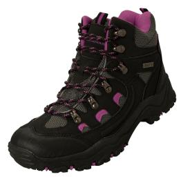 BOTTES IMPERMEABLES ADVENTURED – FEMMES – MOUNTAIN WHAREHOUSE