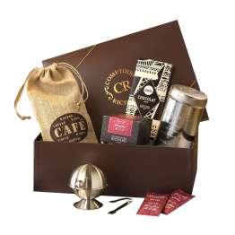 COFFRET CAFE BISTROT – COMPTOIRS RICHARD