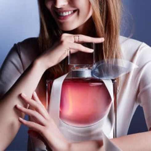 Cadeau parfum La Vie est Belle - Eau de Parfum - Lacome