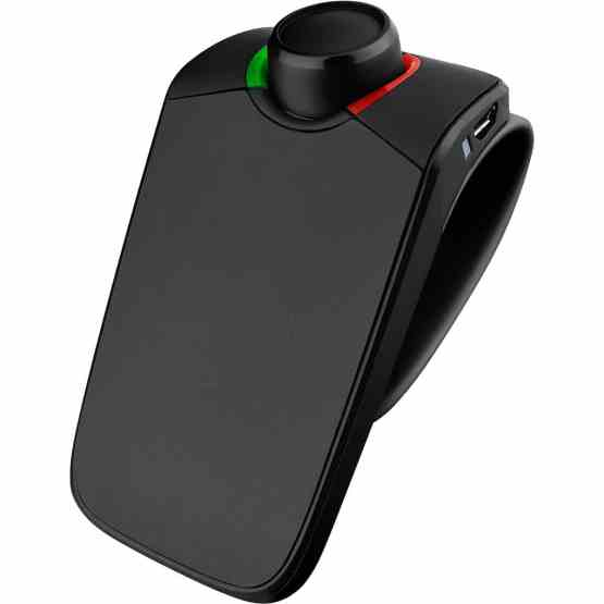 Kit mains-libres Bluetooth® Parrot Neo 2 HD – Noir