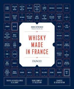 Whisky Made in France Dunos