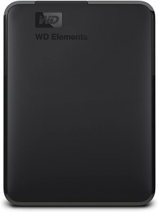 disque dur externe WD 5 To