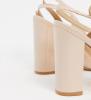 Blush pink trouwschoenen Truffle Collection
