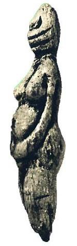 Una delle veneri di Parabita