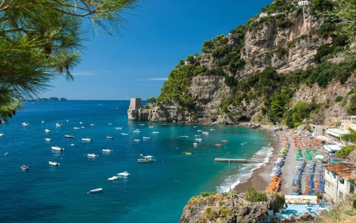 """Image result for Fornillo Beach, Positano"""""""