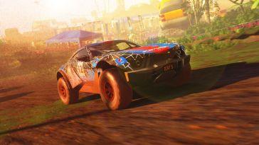 La bande annonce de gameplay de Dirt 5 Xbox Series X