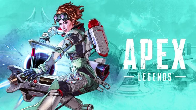 apex legends saison 7