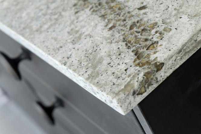 Solid Surface Upgrading Nature Made Vs