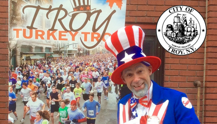 Image result for troy turkey trot 2019