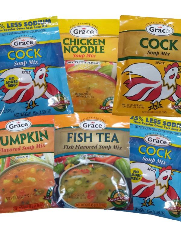 maggi soup it up jamaica cock soup mix pumpkin  best