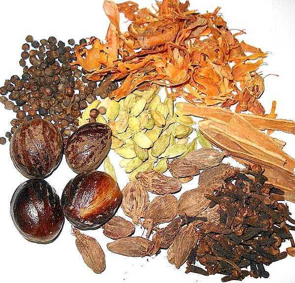 Food & Beverages>Spices
