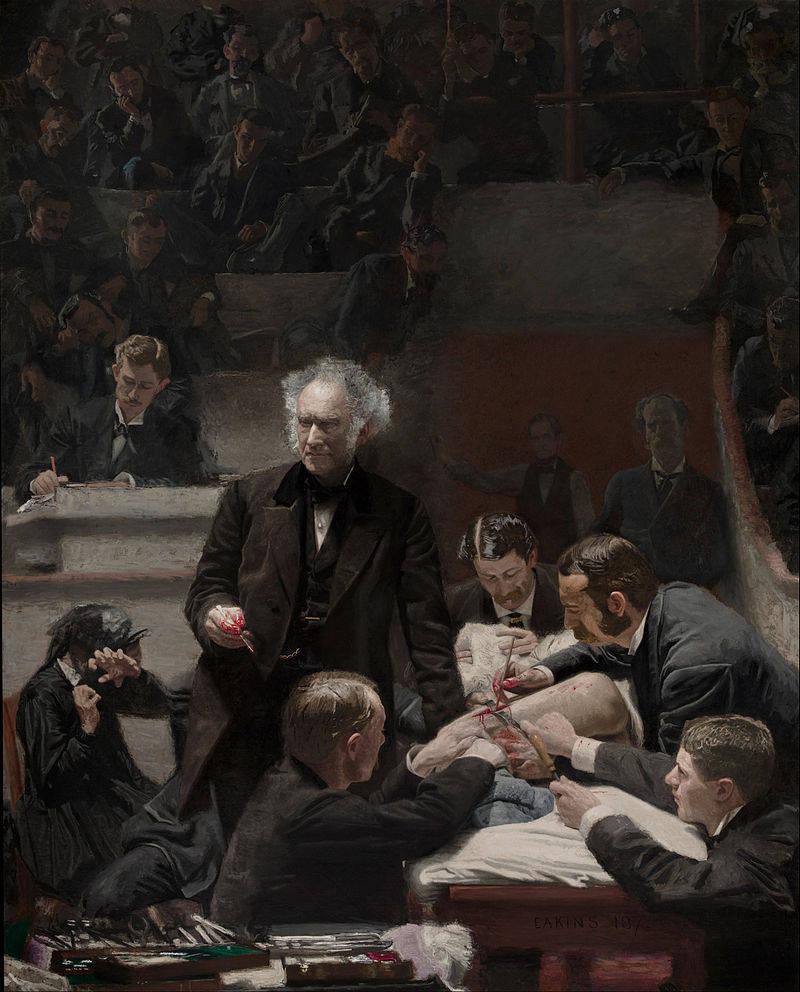 TroysArt Museum: Anatomy Lessons - TroysArt