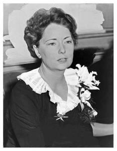 Margaret Mitchell.