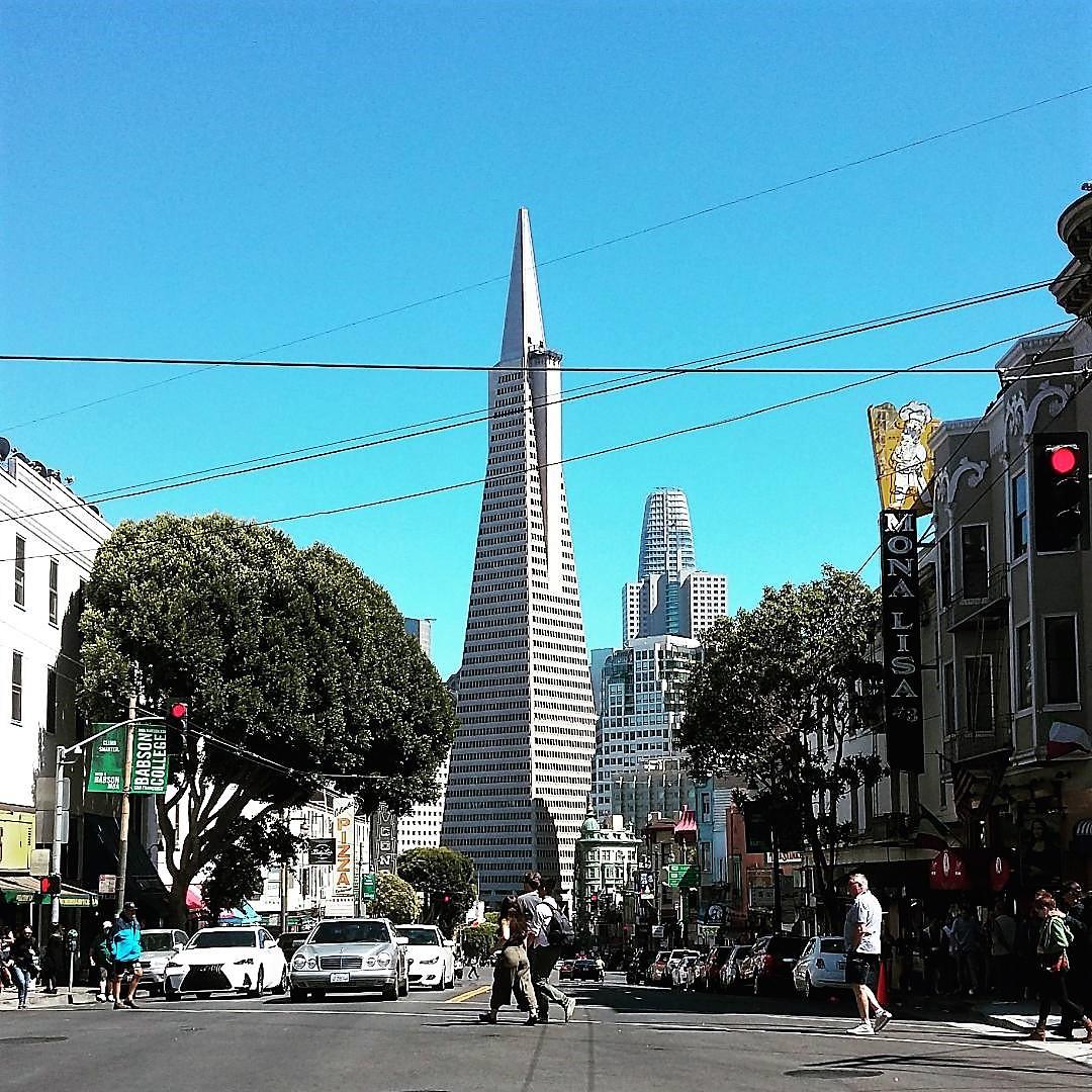 San Francisco—hobos, homos, Rice-A-Roni, and the Golden Gate Bridge ...