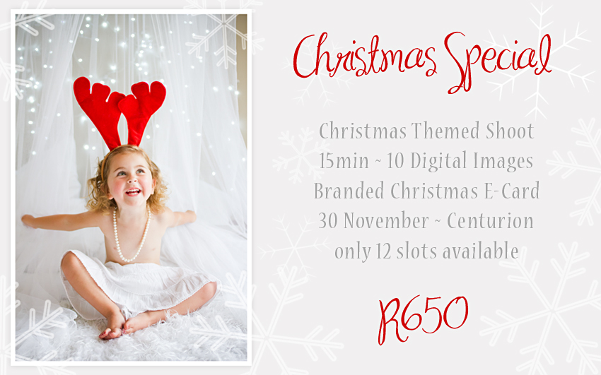 Crazy Christmas Special TRPhoto Family Photography