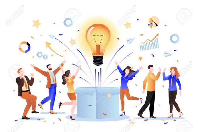 Innovación en equipo
