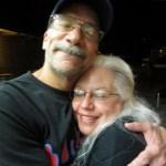 TRPS Members Pete & Pam