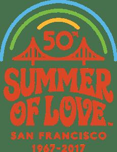 Summer of Love San Francisco - 1967-2017
