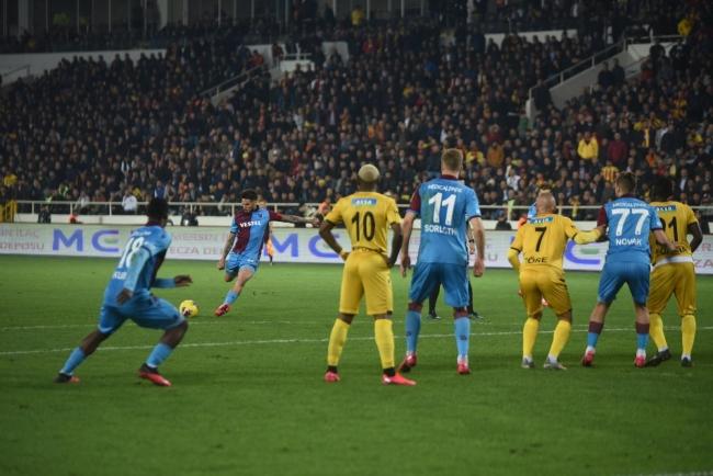 Fotoğraf: Trabzonspor