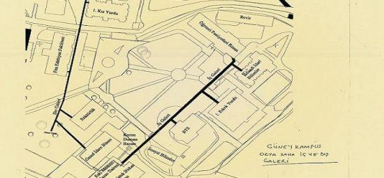boğaziçi üniversitesi tünel haritası ile ilgili görsel sonucu