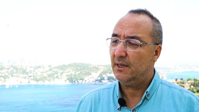 Kandilli Rasathanesi Meteoroloji Laboratuvarı Başkanı Prof. Dr. Adil Tek