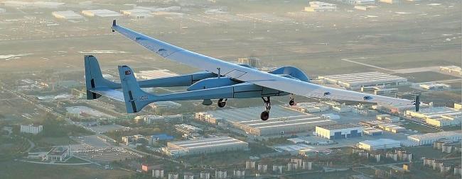 Aksungur, sahip olduğu özelliklerle Türkiye'nin hava gücüne çok büyük bir güç katacak.
