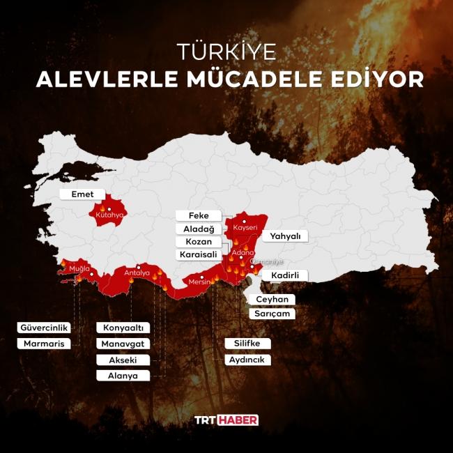 Grafik: Nursel Cobuloğlu / TRT Haber