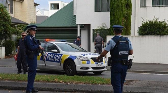 Yeni Zelanda teröristi hayatını tek başına hücrede geçirecek