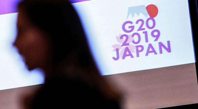 G20de küresel serbest ticaretin geleceği belirlenecek